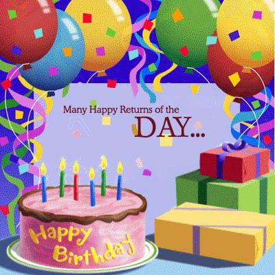 26 best Happy Birthday images on Pinterest Happy birthday