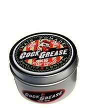 "Cock Grease ""XX"" Pomade 