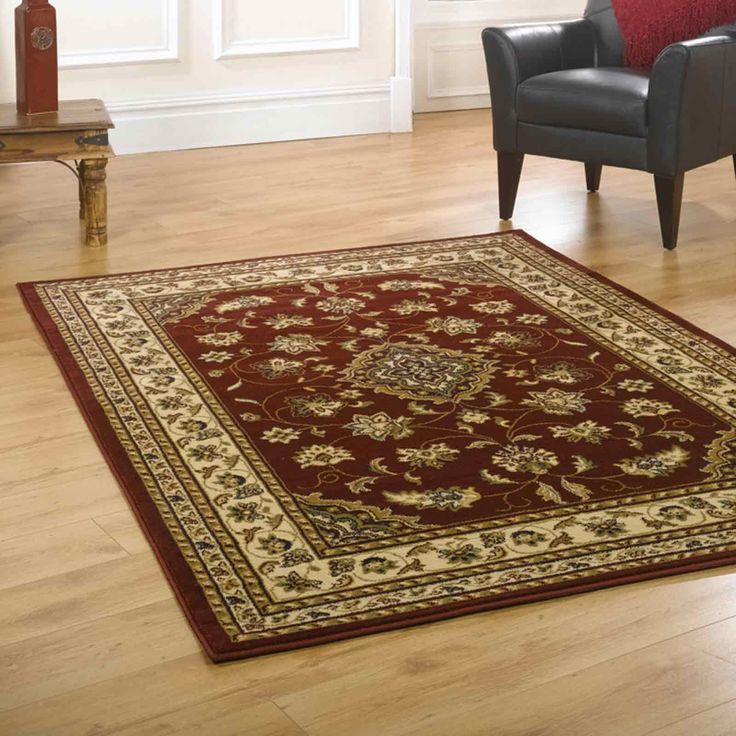 145 best Red Rugs images on Pinterest | Red rugs, Loom and Modern rugs