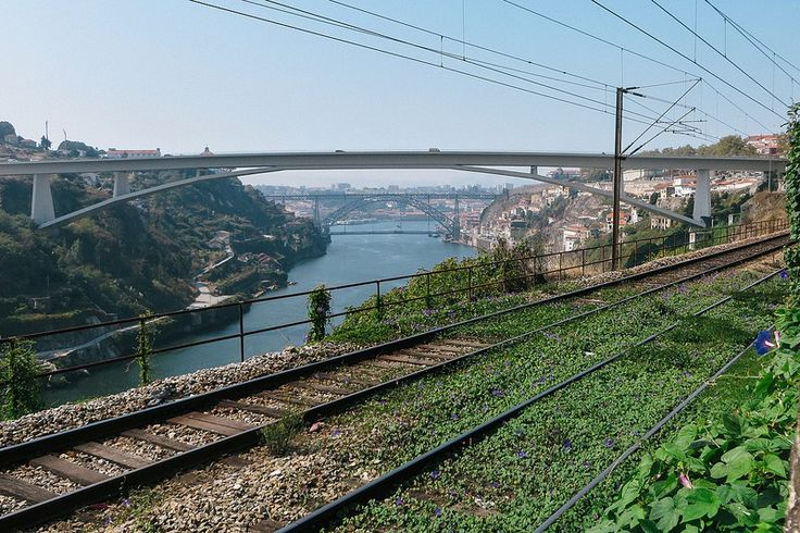 another view of Porto