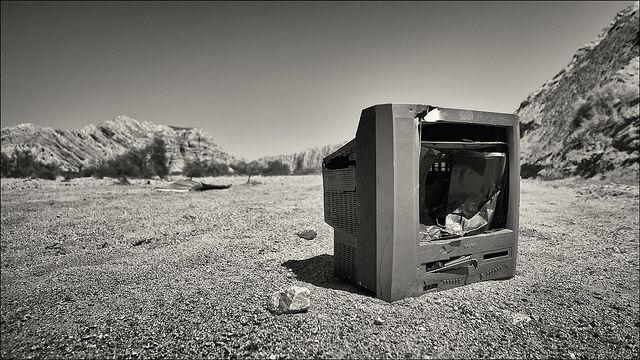 Zombie Apocalypse, via Flickr.