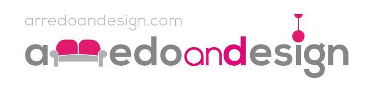 Progettazione logo arredoandesign  http://www.arredoandesign.com/