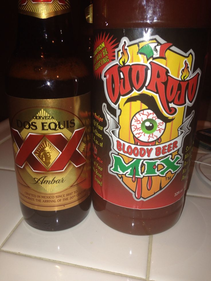 how to make michelada beer