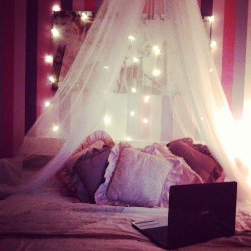Canopy Inspiration Easy Diy For More Cute Room Decor