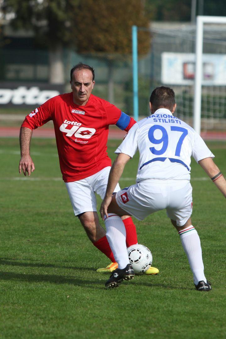 Happy Birthday Lotto Sport Italia