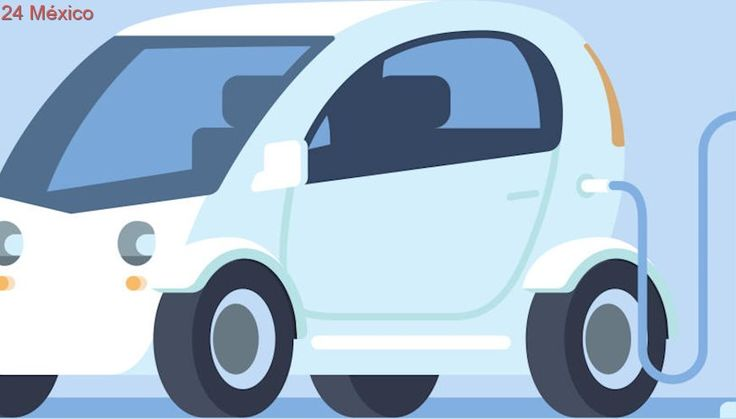 La venta de autos híbridos y eléctricos cae 26% en junio