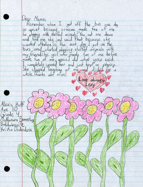 mothers day letter 3 78 images about children s letters to and more on 28627