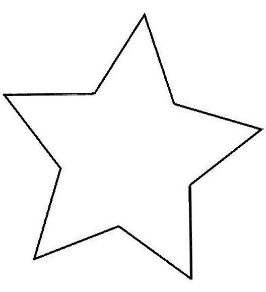 Dibujos De Estrellas Para Colorear Dibujos Para Colorear Coloreartv Com Dibujos De Estrellas Estrellas Estrellas Para Imprimir