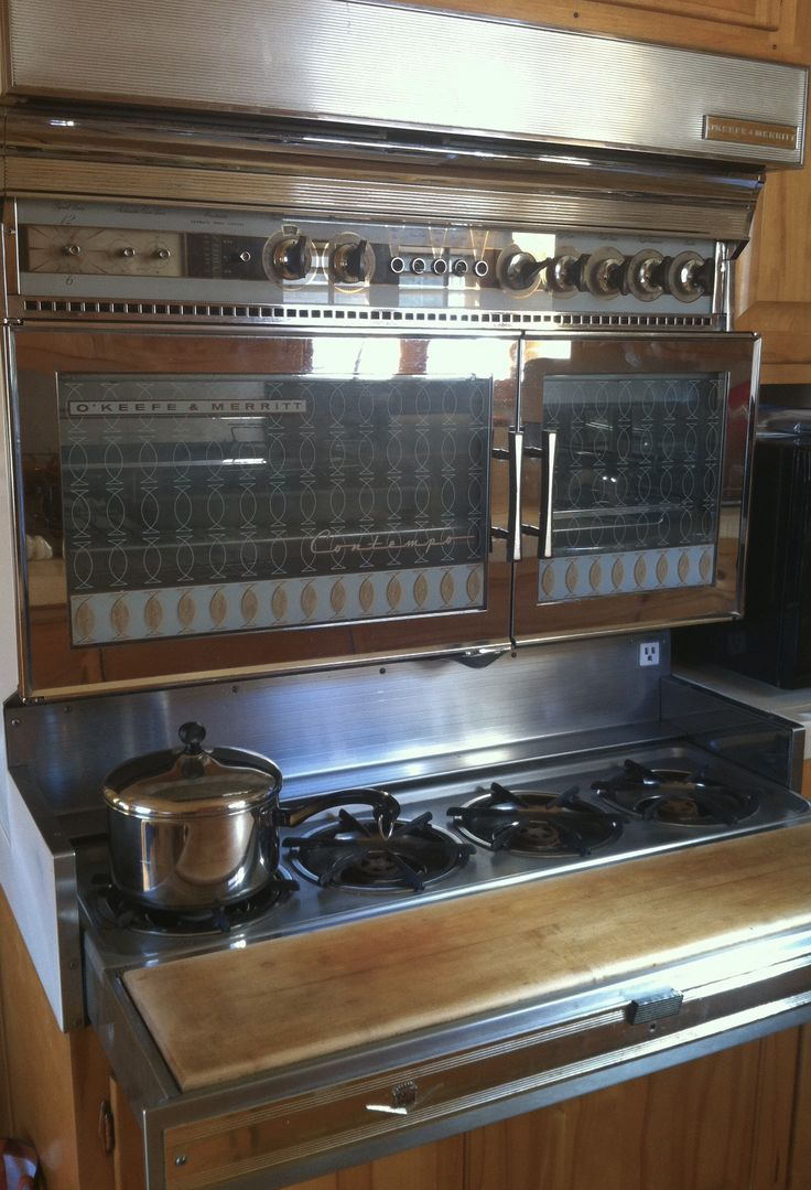 9 best O'Keefe & Merritt images on Pinterest | O keefe, Stoves and ...