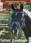 "Pferde Sport international 17/2015 ""Totilas Comeback"""
