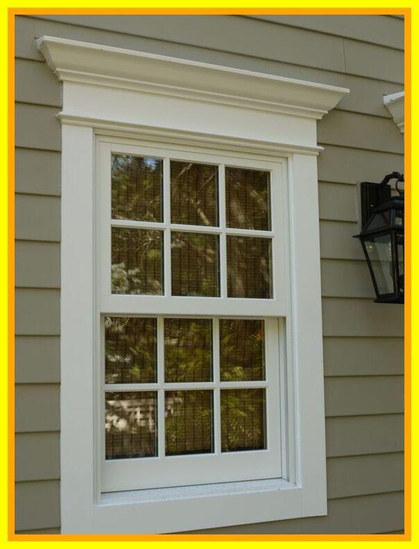 39 Reference Of Front Door Exterior Trim Ideas In 2020 Window Trim Exterior Windows Exterior House Trim