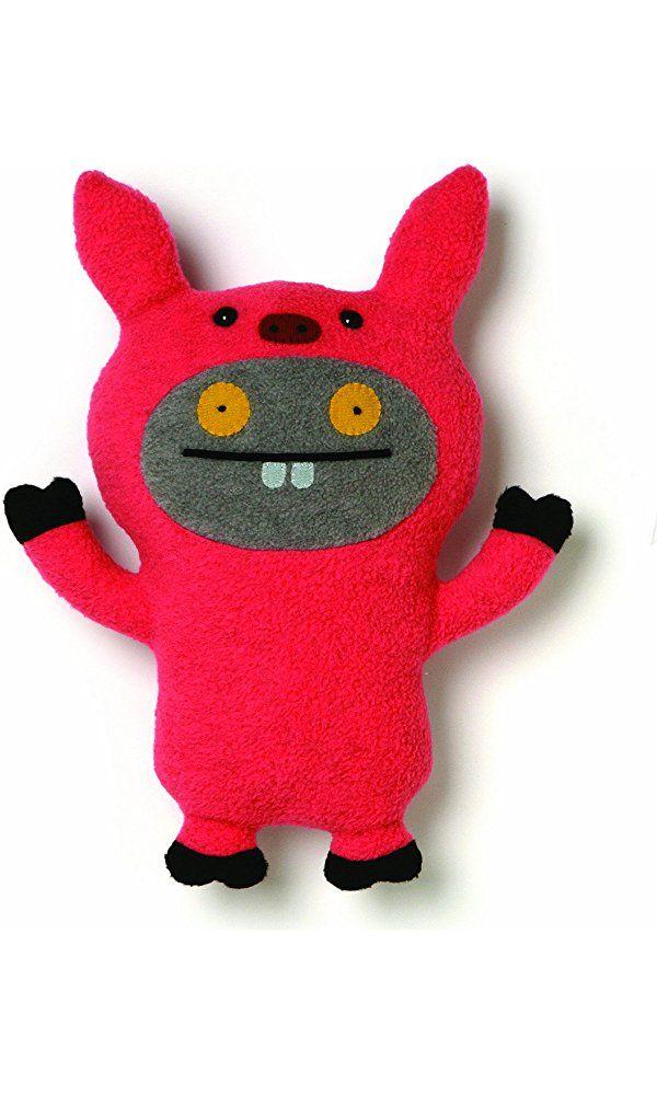 Gund Uglydoll Babo Pig Stuffed Animal Best Price