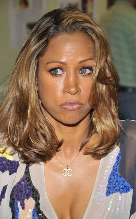 BET Fires Back At Stacey Dash With A Shady Tweet: âCan We...