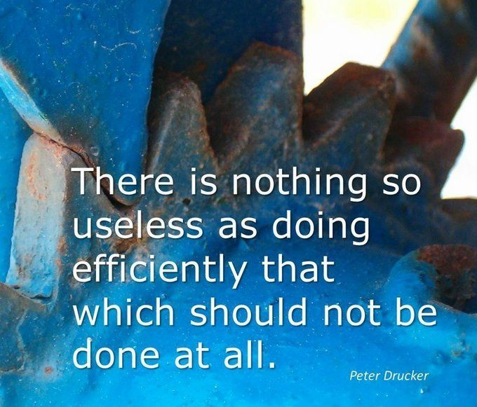 How to Influence Like Peter Drucker I Dan Rockwell