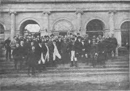 Znalezione obrazy dla zapytania pałac iwno