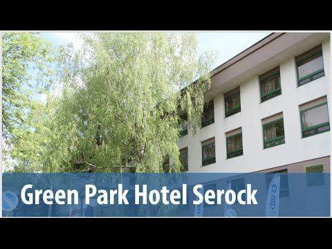 Byliśmy, widzieliśmy: Green Park Conference Centre Serock