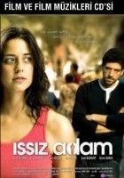 Issız Adam - Film Müzikleri (CD)