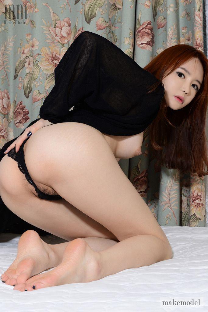 Sexy - Makemodel - Lel -Girl - Korean