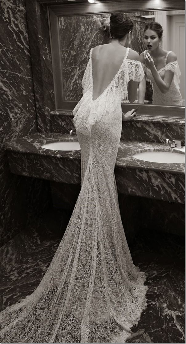rochii de mireasa wedding dresses berta bridal 2014