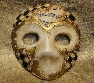 La Moretta  http://maskmaskerelle.blogspot.com