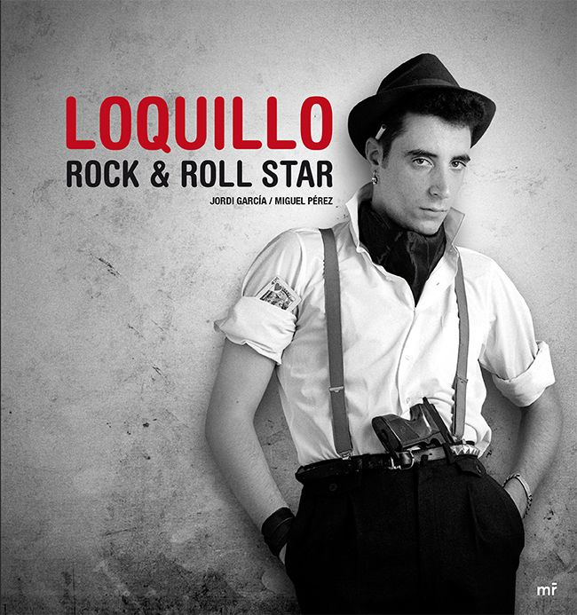 Loquillo. Rock Star