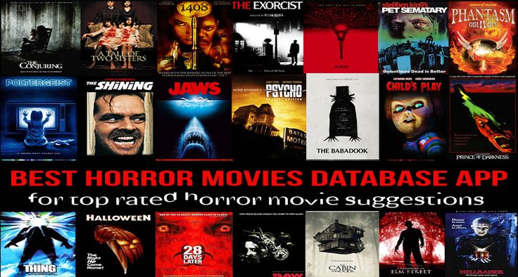HORROR MOVIE BINGE WATCHING!!! All the top rated horror movie suggestions you will ever need! Check it out! It's free! https://play.google.com/store/apps/details?id=com.besthorrormoviesfree #horrormovies #horrormoviesuggestions #horrormovierecommendations #besthorrormovies #besthorrorfilms #thebesthorrormovielist #thebesthorrormoviesdatabaseapp #supernatural