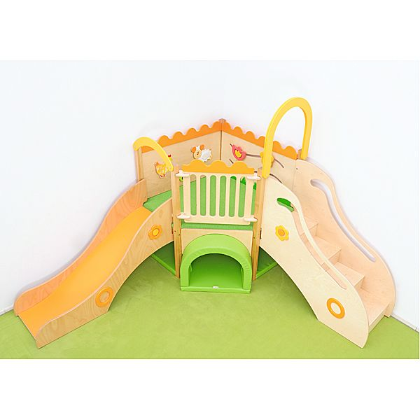 Kącik zabaw łąka z elementami sensorycznymi lewy #mojebambino #SI   http://www.mojebambino.pl/wewnetrzne-place-zabaw/7432-kacik-zabaw-laka-z-elementami-sensorycznymi-lewy.html