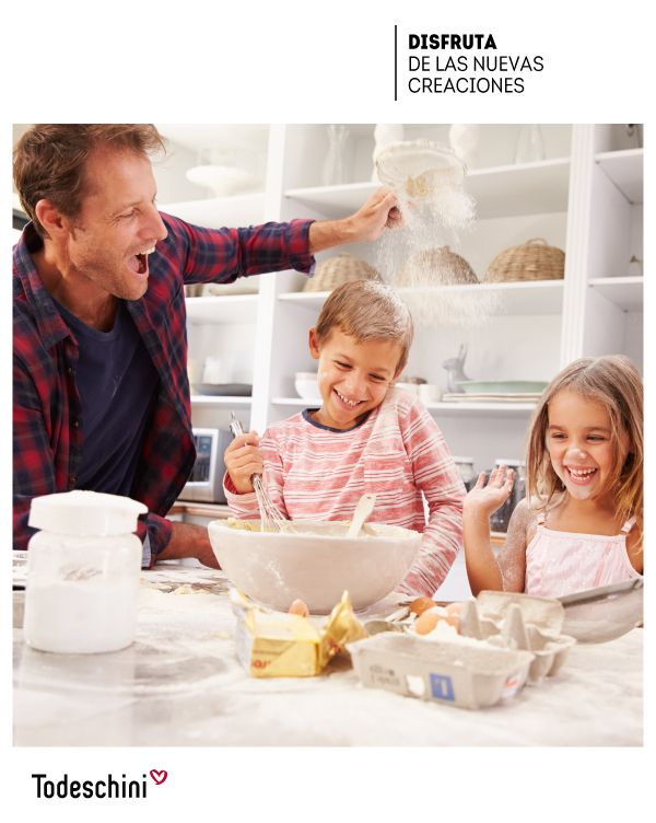 Las cocinas guardan secretos que endulzan corazones, han registrado grandes historias y presenciado el nacimiento de nuevos sabores. Nuestra cocina es el corazón del hogar.   #Diseñodeinteriores #Decoración #Todeschini #ambientes #mueblesamedida #arquitectura #momentos