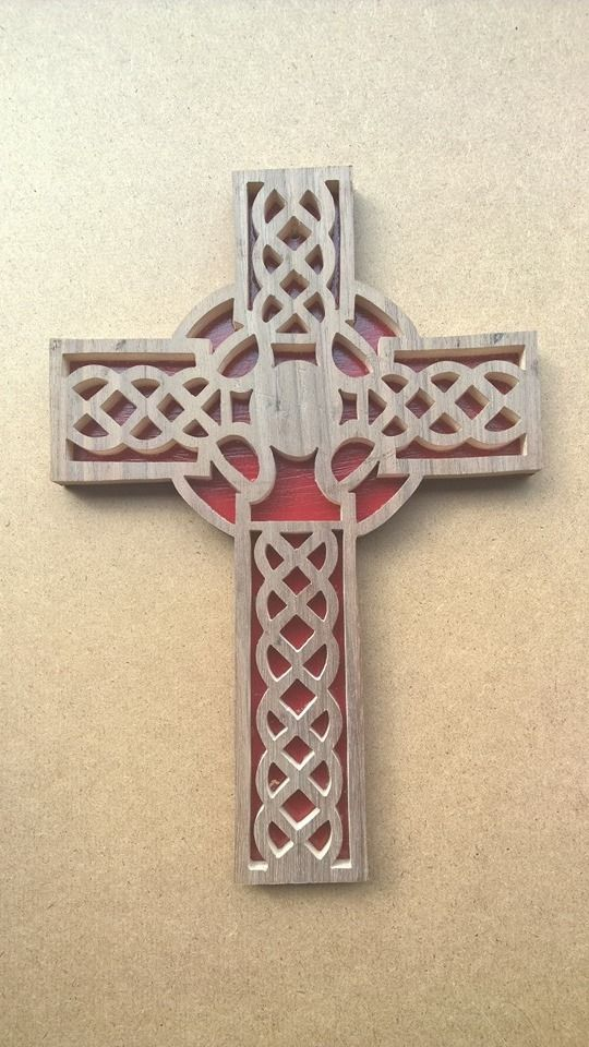 Celtic Cross 3 $45