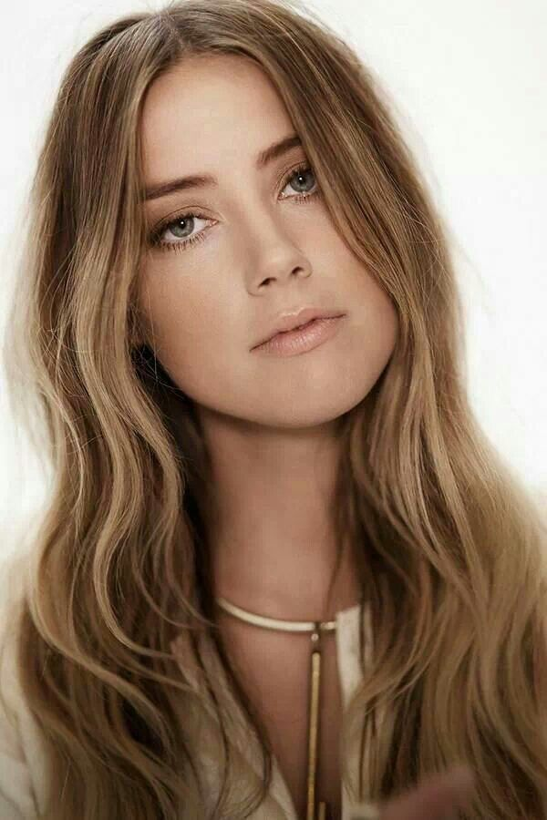 Amber Heard ✾