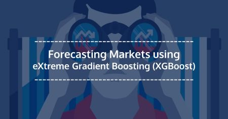 Forecasting Markets using eXtreme Gradient Boosting (XGBoost)