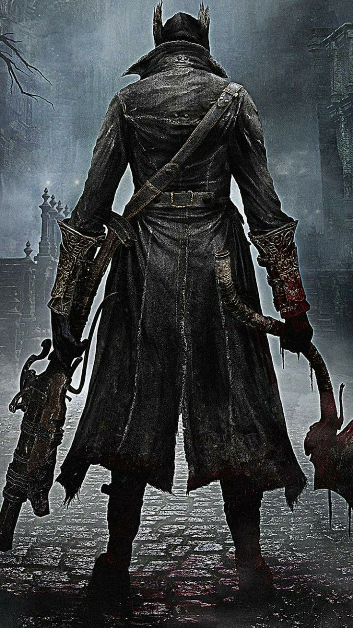 Pin by ☆♡ Fenedhis Lasa ♡☆ on Geek is Chic Bloodborne