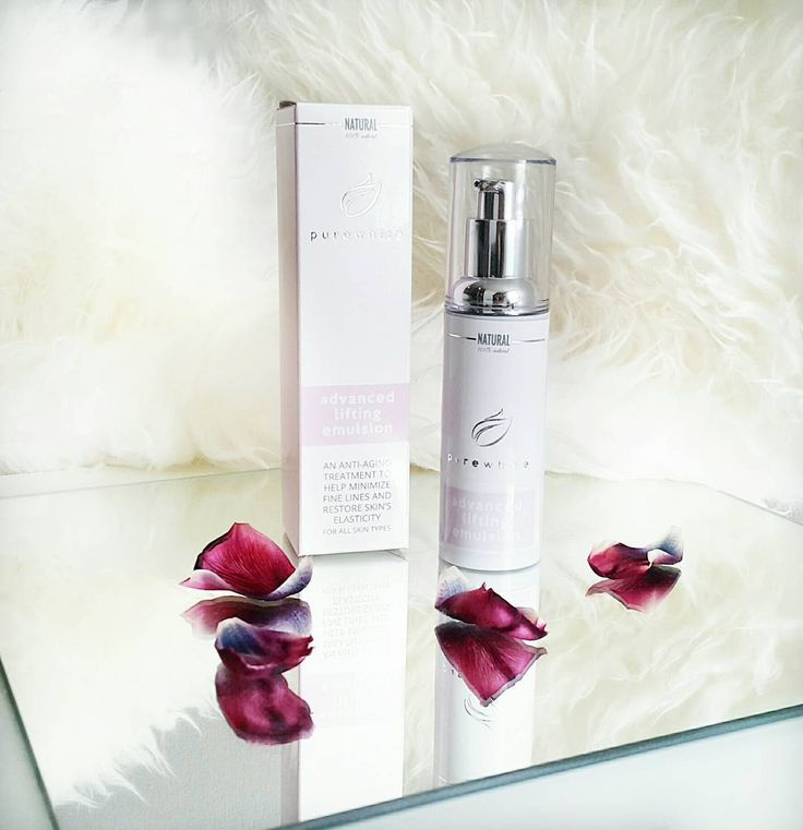 This powerful and luxurious lifting emulsion delivers ultra-firming and restructuring benefits. Formulated with the unique combination of Sea Buchtorn Pomegranate Black Currant and Acerola it visibly tightens and lifts. Facial contours are redefined to create a more toned and sculpted appearance.  #purewhitecosmetics #naturalbeauty #naturalskincare #naturalcosmetics #greenbeauty #greenskincare #skincare #organic #organicbeauty #beauty #luxurybeauty #luxuryskincare #vegan #plantbased…