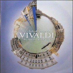 Vivaldi Masterworks.  Complete Concertos and Sonatas.  Not new, but definitely forgotten.  CD Liner Notes available at the Circulation Desk.  Find out about - and sample - the recordings on all forty (40) discs at All Music:  http://www.allmusic.com/album/vivaldi-masterworks-mw0002131510