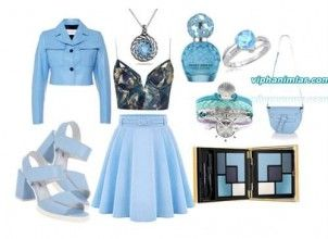 #blue #underblue #skyblue #seablue #kombin #denizmavisi #style #stylish #moda #fashion  Deniz Mavisi Kombin