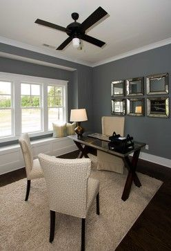Best 25 Home office colors ideas on Pinterest Home office