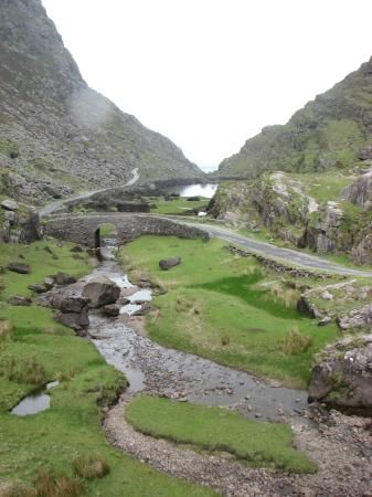 Gap of Dunloe.. one of the many amazing places we visited in Ireland