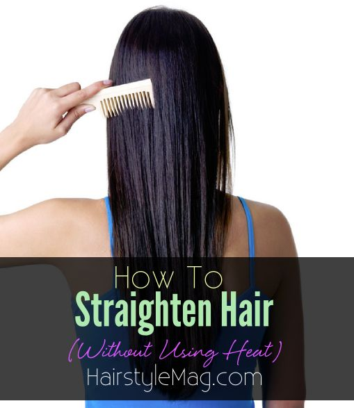 Natural Way To Lighten Hair Without Drying