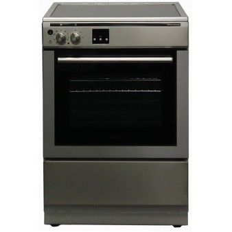Induction Hob & Electric Oven