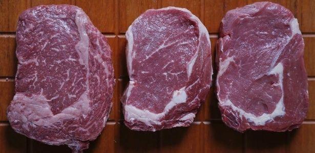 Entenda a diferença entre carnes das raças Nelore, Angus e Wagyu - Últimas Notícias - UOL Comidas e Bebidas