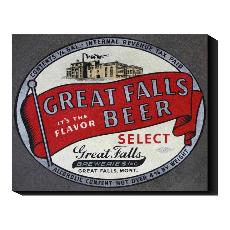 Great Falls Beer
