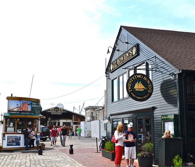 Learn about 6 things that you can do to get to know Newport if you have just 1 day.  http://travelexperta.com/2013/07/newport-rhode-island-with-kids-ice-cream-train-tour.html #travel #newport #thingstodo