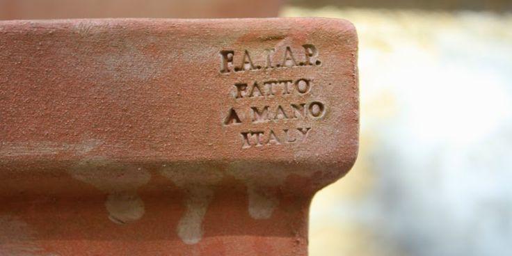 TERRACOTTA I HAVEN - Terracotta in the garden