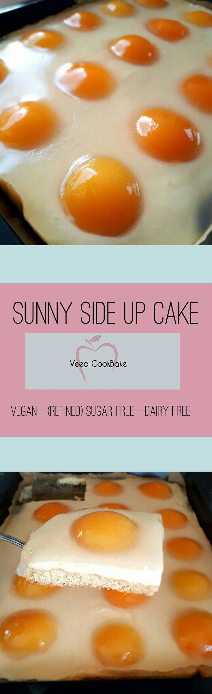 42 best VeeatCookBake Recipes- vegan, plant based, dairy free images ...