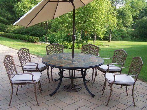 17 best images about garden patio furniture sets on for Outdoor dining sets for small spaces