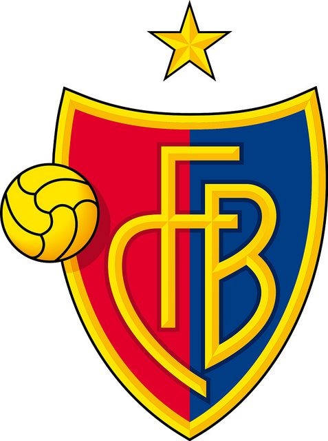 Football Club Basel 1893 (FC Basel 1893) | Country: Switzerland / Schweiz / Suisse / Svizzera / Svizra. País: Suiza. | Founded/Fundado: 1893/11/15 | Badge/Crest/Logo/Escudo.