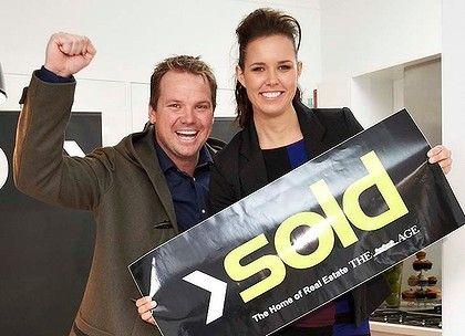 Brad & Lara The Block All Star Betting Favourites