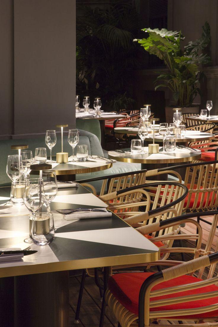 815 best restaurant design images on pinterest