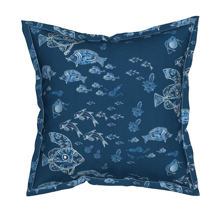 Serama Throw Pillow featuring NISSIOPI LESVOS GREEK MARINE PARK by joancaronil | Roostery Home Decor