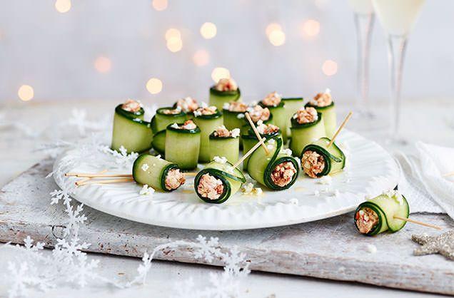 Cucumber and feta rolls FINISHED SHOT mini (1)